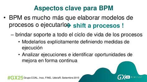 que es shift pattern en español bpm desde los modelos a los sistemas basados en procesos