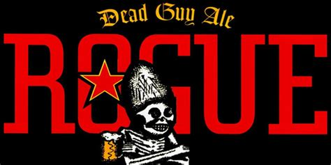 Dead Book Review Rogue By dead ale from rogue ales spirits review