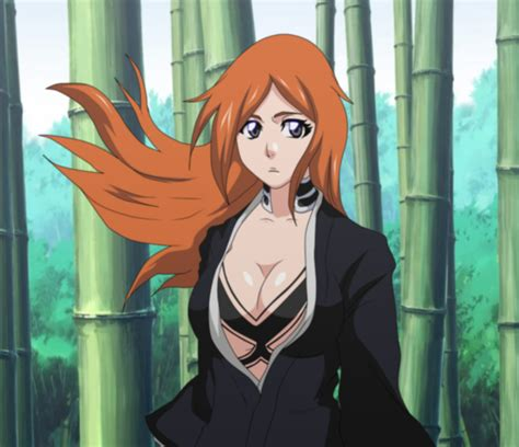Substitute Shinigami   Inoue Orihime by