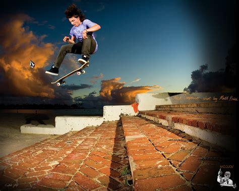 skateboard freestyle wallpaper free download 8 1895