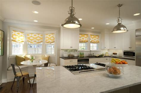 23 amazing built in kitchen nooks page 3 of 5
