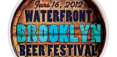 Vip Ticket Giveaway Company - win a pair of vip tickets to the brooklyn waterfront beer festival beerpulse