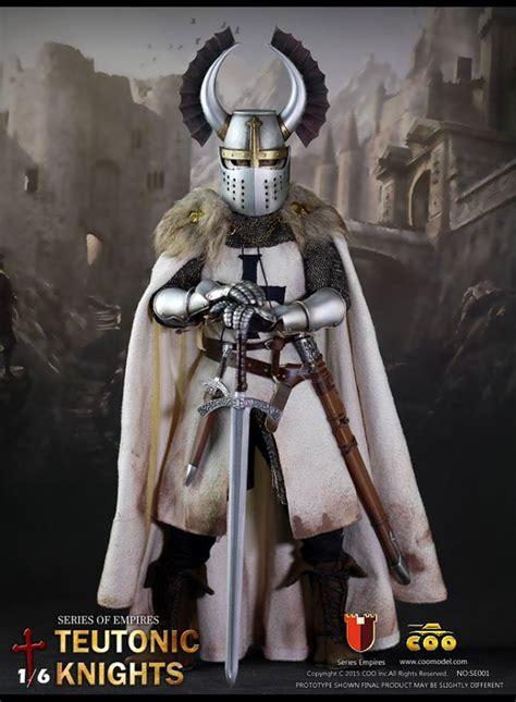 coo model teutonic knight