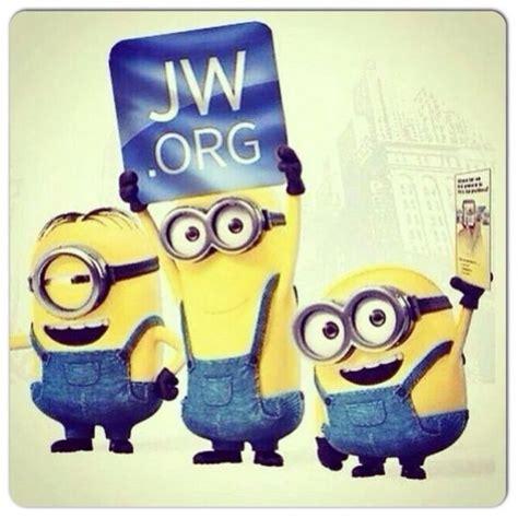 Minions World Graphic 7 minion jehovah s witnesses minions