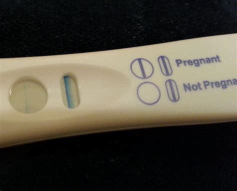 False Positive Home Pregnancy Test by Does Faint Line On Pregnancy Test Pregnancy New Health Advisor