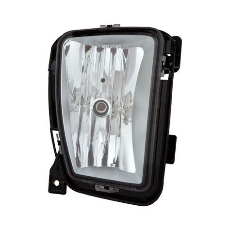 2013 ram fog lights replace 174 ram 1500 2013 replacement fog light