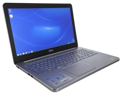 Dell Inspiron 15 dell inspiron 15 7537 review rating pcmag