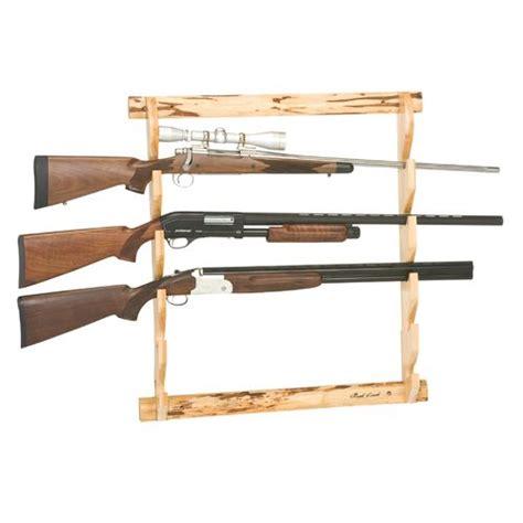 Gun Storage Rack by Gun Racks Academy