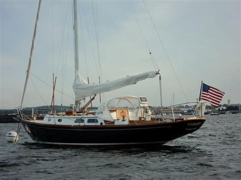 hinckley yachts competitors 1968 hinckley pilot 35 sloop sail new and used boats for sale