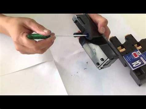 Tinta Toner Fujixerox Cp 105b Cp 205 Cm 205 F Fw Cp 215 Cm 215 how to clean the ros docuprint cp115 w doovi