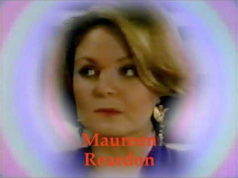 maureen bauer guiding light guiding light character profiler maureen bauer youtube
