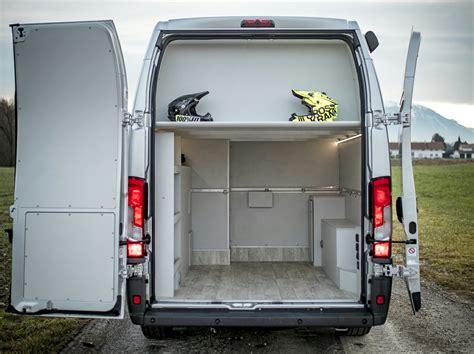 motorad garage vrm als b 252 rofahrzeug firmenfahrzeug renntransporter vr