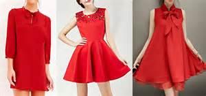 budget red dresses for christmas bărar adriana fashion