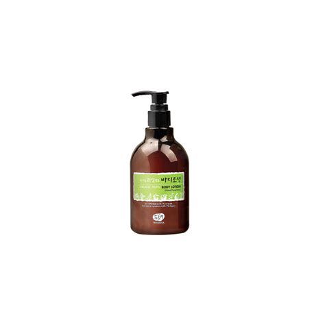 Fruit And Lotion organic fruits lotion with yuzu and argan