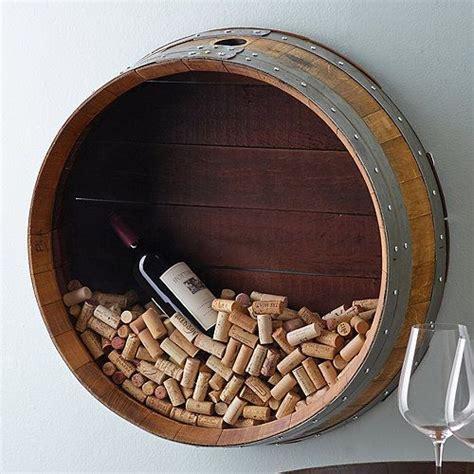 Wine Barrel Wall Decor by 25 Best Ideas About Wine Barrel Bar On Wine
