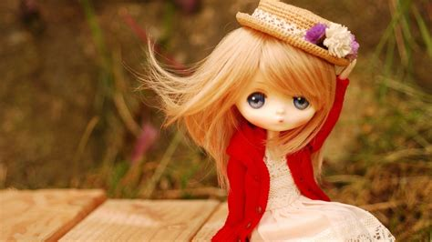 whatsapp wallpaper doll beautiful bride doll hd wallpapers