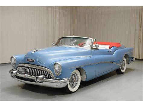 1953 buick skylark 1953 buick skylark for sale on classiccars 6 available