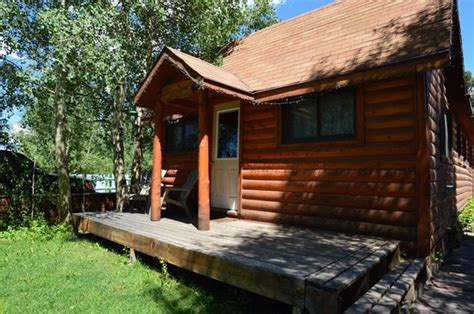 Big Pine Resort Cottages by Big Pine Picture Of Daven Lodge Cabins Grand