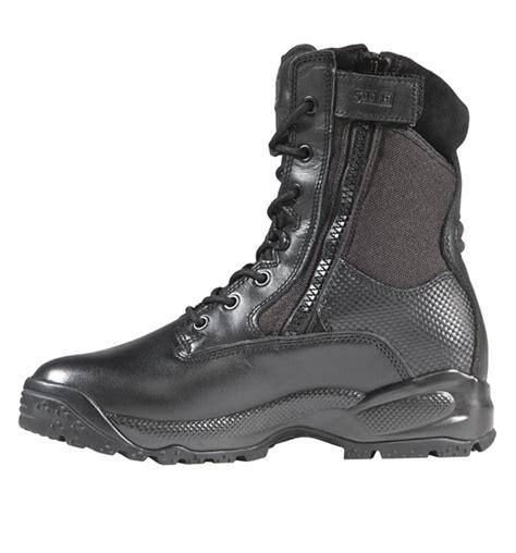 Sepatu 511 Tactical 8inch 511 tactical atac 8 inch sidezip waterproof boot 5 11 511 5 11 tactical footwear 511 boots