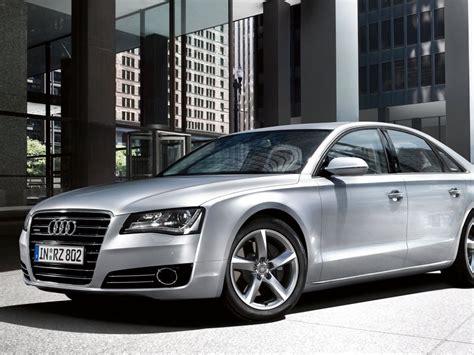 Audi A8 Daten by Audi A8 Preise Bilder Und Technische Daten Im Steckbrief