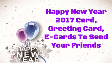 how to write new year greeting happy new year 2018 card greeting card e cards to with your f
