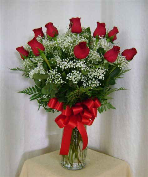 classic vase stems from sweetheart