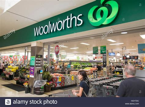 gurfateh warehouse sydney australia woolworths supermarket grocery store in sydney australia stock photo royalty free image