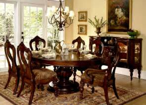 ashley dining room furniture ashley furniture round dining table stocktonandco