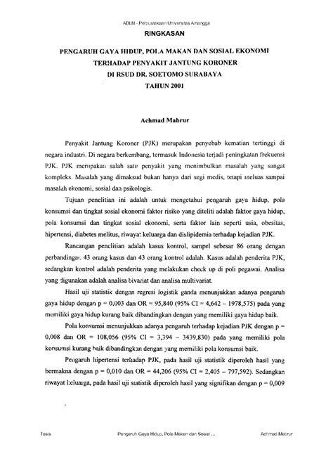 cara membuat artikel non ilmiah pam tugas perbedaan karangan ilmiah non ilmiah