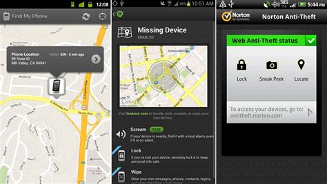 how to track my android phone how to track a lost or stolen android phone