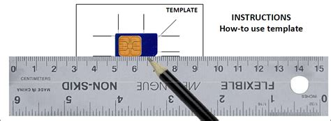 Sim Card Template A4 by Tips From Anoop How To Make Micro Sim From Usual Sim Card