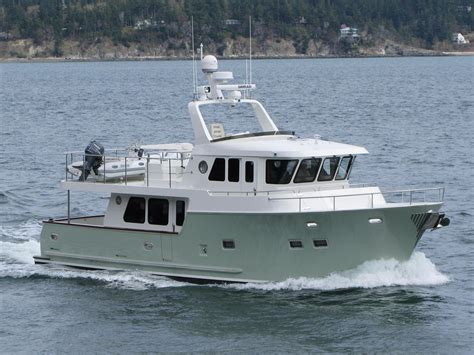 boats for sale victoria bc 2009 northwest 50 power boat for sale www yachtworld
