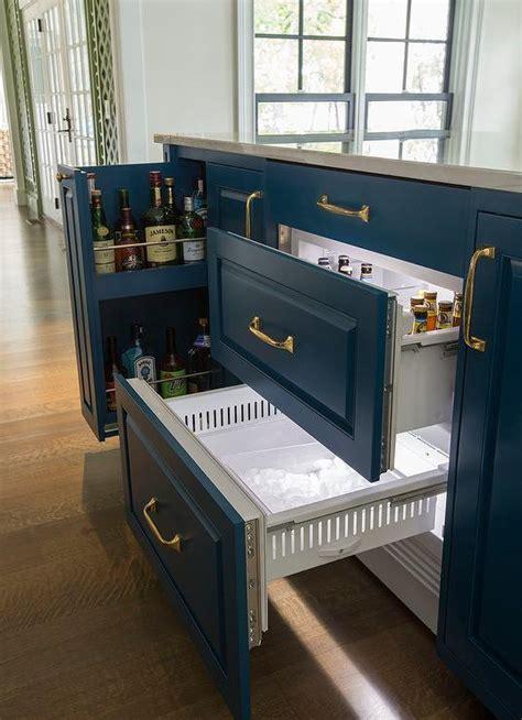 pull  tray  coffee maker design ideas