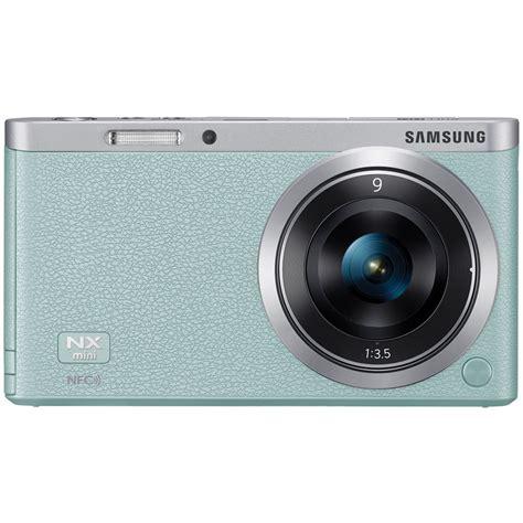 Kamera Digital Samsung Nx Mini samsung nx mini mirrorless digital ev nxf1zzb1kus b h