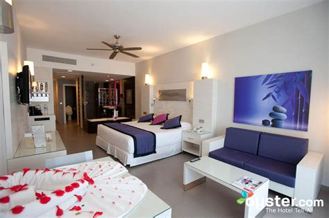 superior suite the superior suite 3026 at the riu palace bavaro oyster