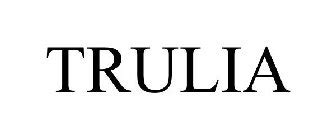 trulia section 8 trulia trademark of trulia inc registration number