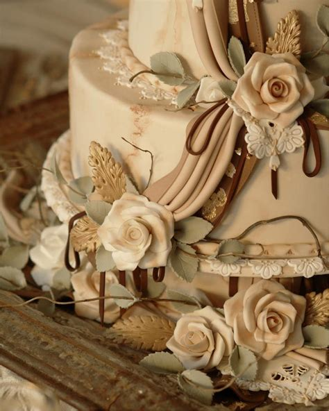 77 best vintage shabby chic cake ideas images on
