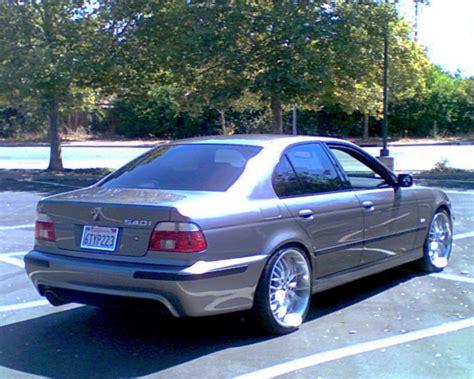 2003 bmw 540i specs 2003 bmw 5 series exterior pictures cargurus