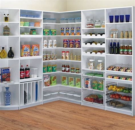 Ikea Kitchen Organization Ideas by Closets By Design Custom Closets Closet Organizers