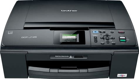 reset drukarki brother dcp j125 brother dcp j125 opinie użytkownik 243 w strona 3 skapiec pl
