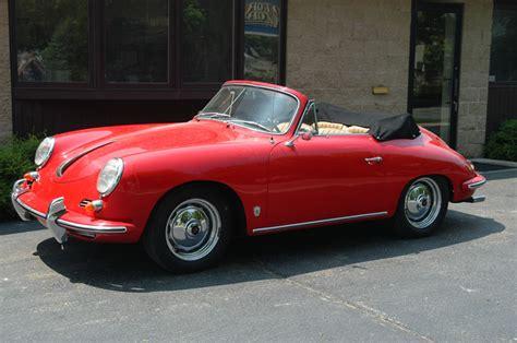 60s porsche motor works car work 1960 porsche