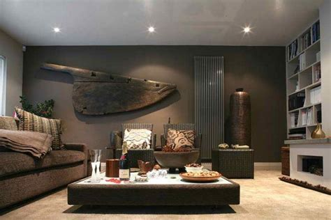 masculine living room decor 20 awesome masculine living room ideas
