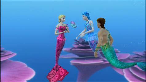 film barbie mermaid a mermaid forever barbie movies photo 25770483 fanpop