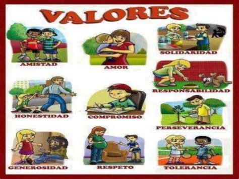 Imagenes Que Representan Valores Familiares | 90 im 225 genes de valores humanos 233 ticos y morales con