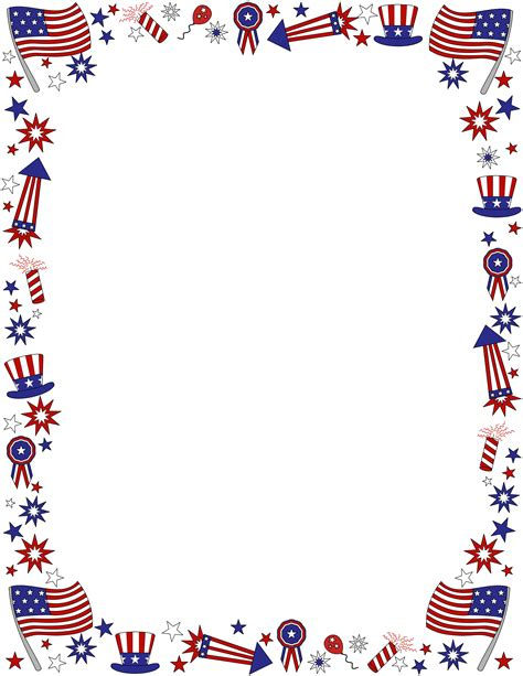 4th of july clipart 4th of july clip 3d animated images for free