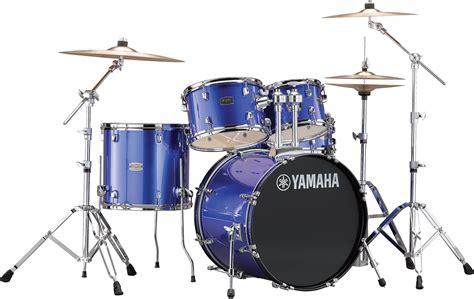 Sila Set Rok N Blus yamaha rydeen rdp2f5 drumset modern drummer magazine