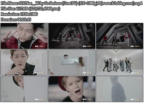 free download mp3 exo why so serious download mv shinee why so serious gomtv hd 1080p