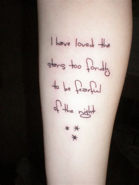 tattoo quotes for love 52 love quotes tattoos