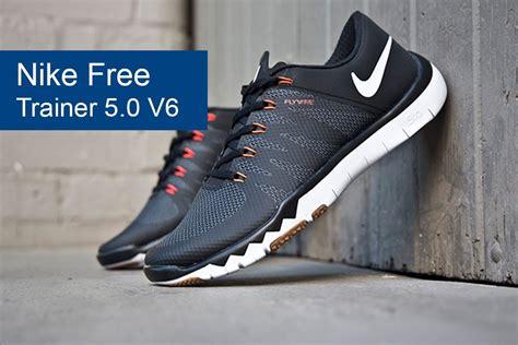 Free Trainer 5 0 V6 Nike nike free trainer 5 0 v6