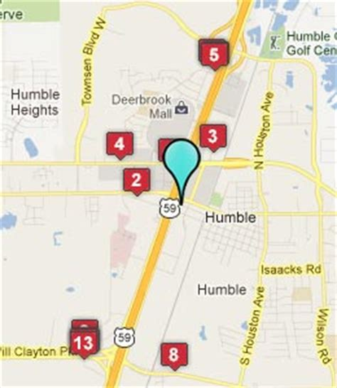 map humble texas humble tx pictures posters news and on your pursuit hobbies interests and worries